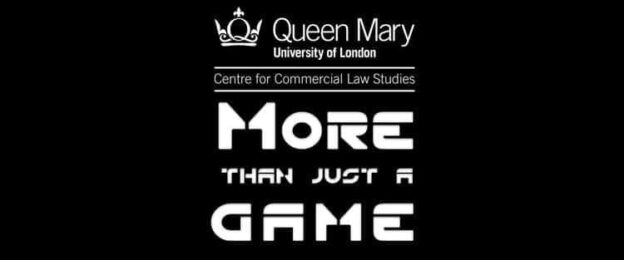 """""""More than just a game"""" in Frankfurt 16"""
