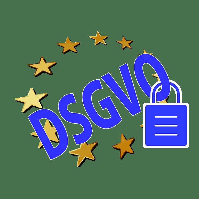 Datenschutzauskunft nach DSGVO/GDPR 4