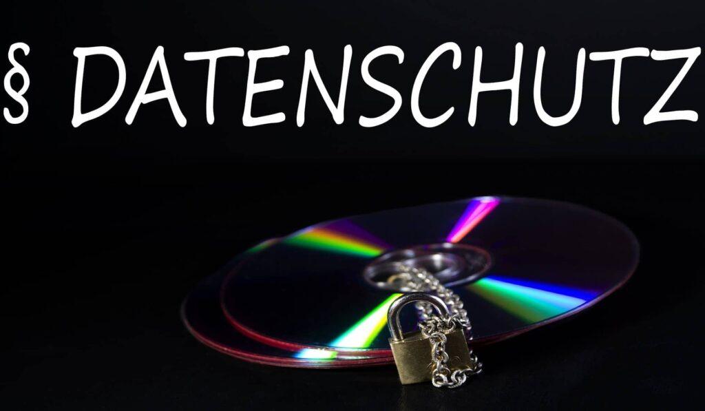 Bundestag beschließt Anpassungen des Datenschutzrechts 1