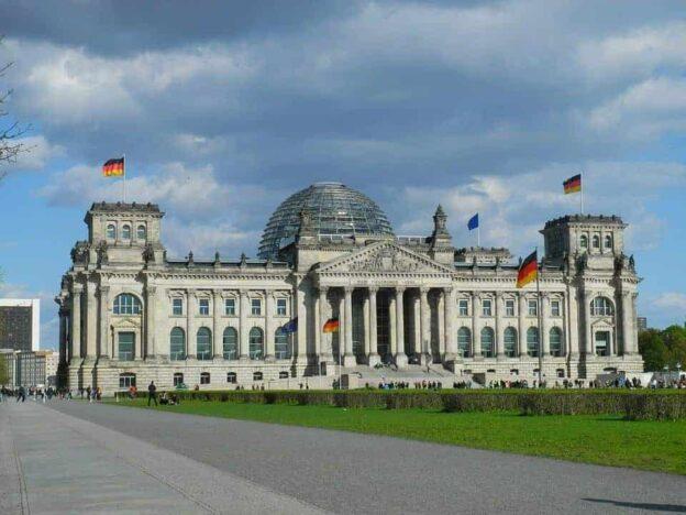 Bundestagsrede von Johannes Steiniger (CDU) zu eSport am 8./9.11.18 2
