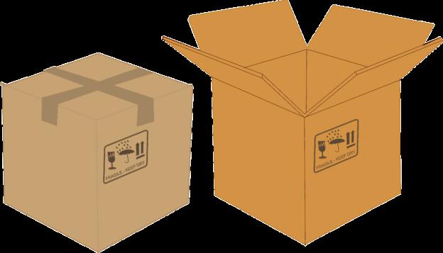 VerpackungsG: 6 Monate und schon 2000 Bußgelder 5