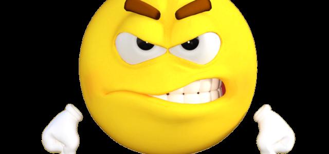 Marian Härtel Beleidigungen durch Emoji?