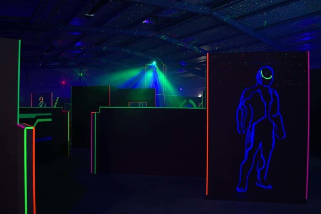 Laser tag endangering young people? Administrative court decides 4