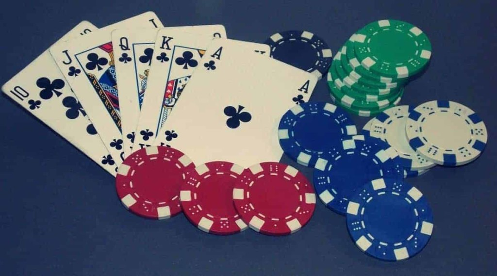 Online Poker may still not be advertised 10