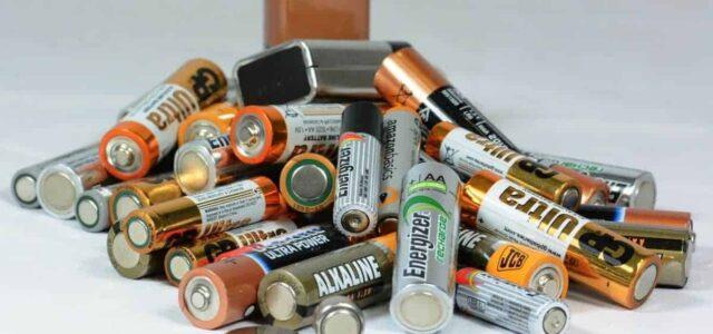 Marian Härtel Falsche Registrierung von Batterien ist abmahnbar