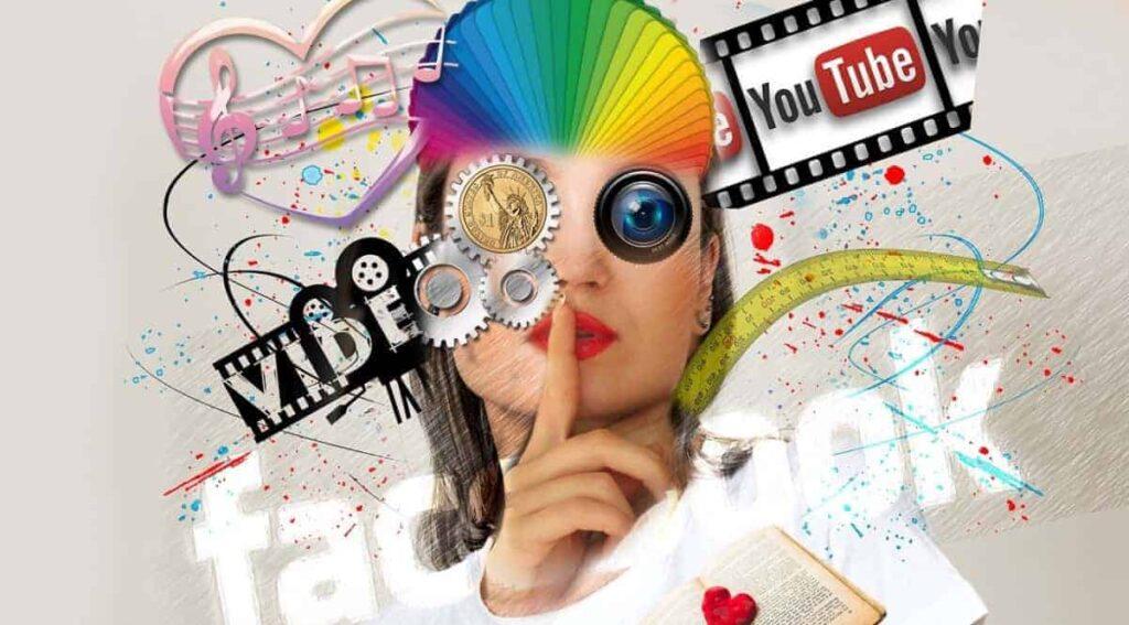 Leitfaden: Werbekennzeichnung bei Social Media Angeboten 5