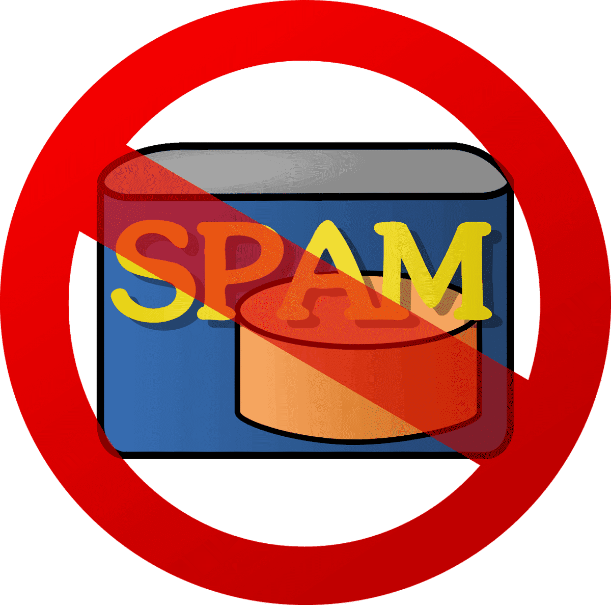Unwanted email advertising by advertising partners 6