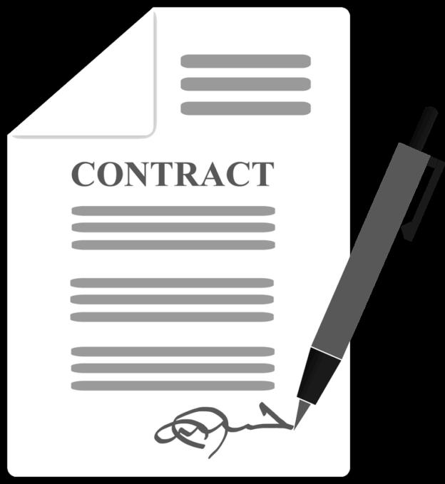 Warum sind Verträge wichtig? 2