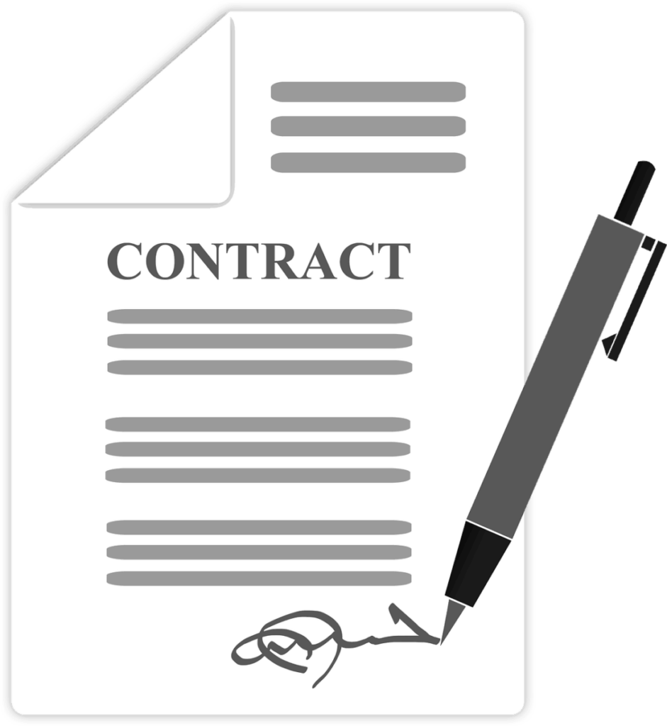 Why are contracts important? 5