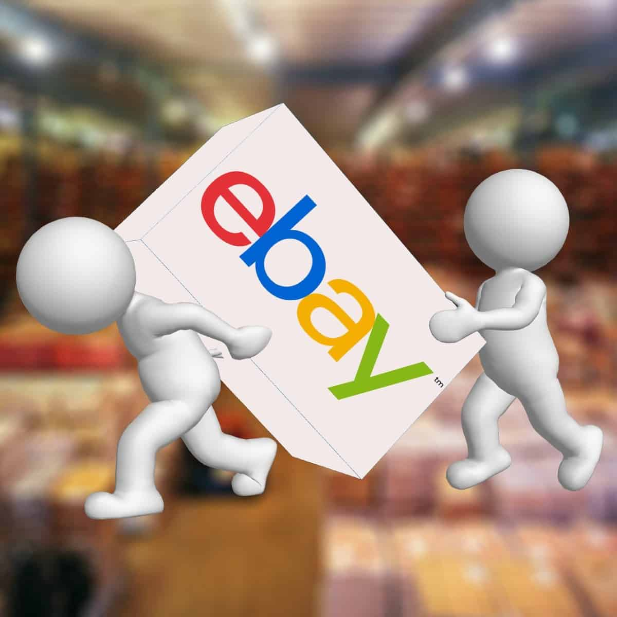Taxes on regular eBay sales 5
