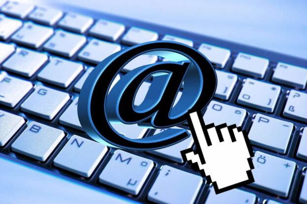 Datenschutz/Ex-Mitarbeiter und das Nutzen einer catch-all-Email 1