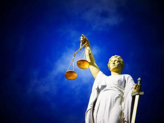 OLG Frankfurt: Keine Haftung für Handlungen Dritter 1
