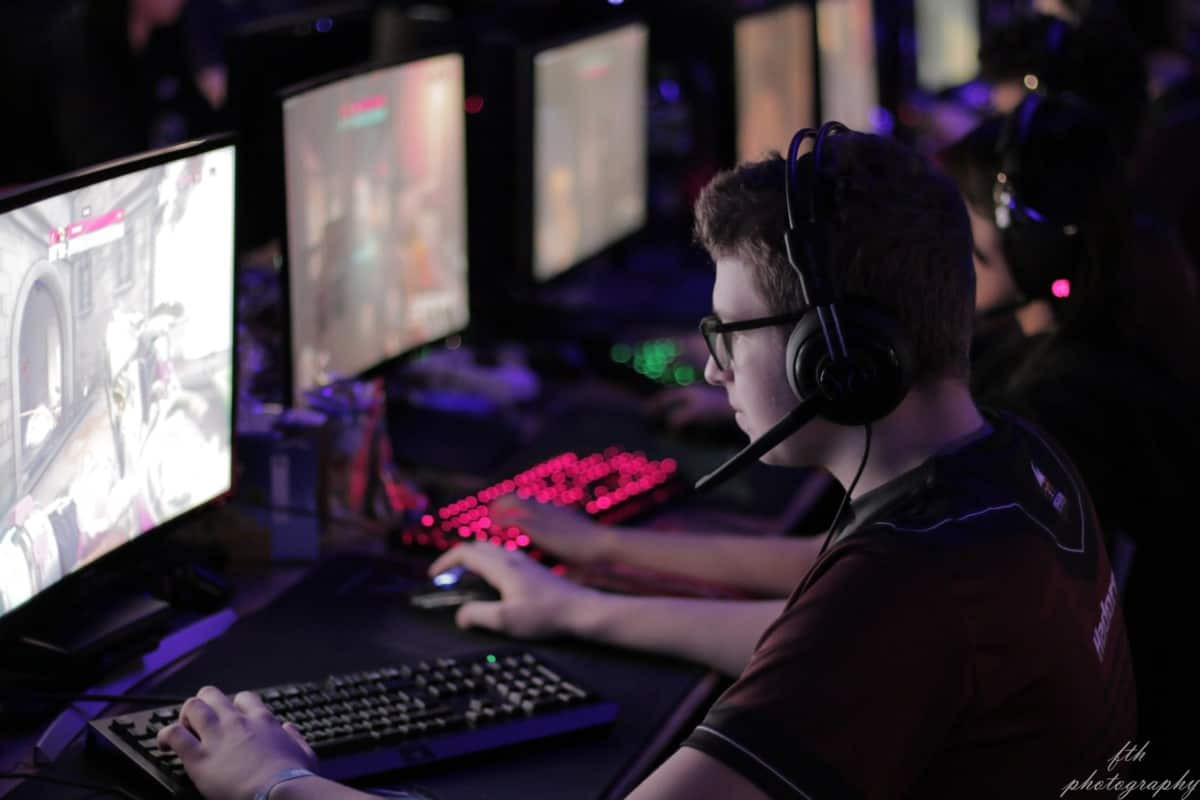 Esport is the spearhead of digitalization? 3