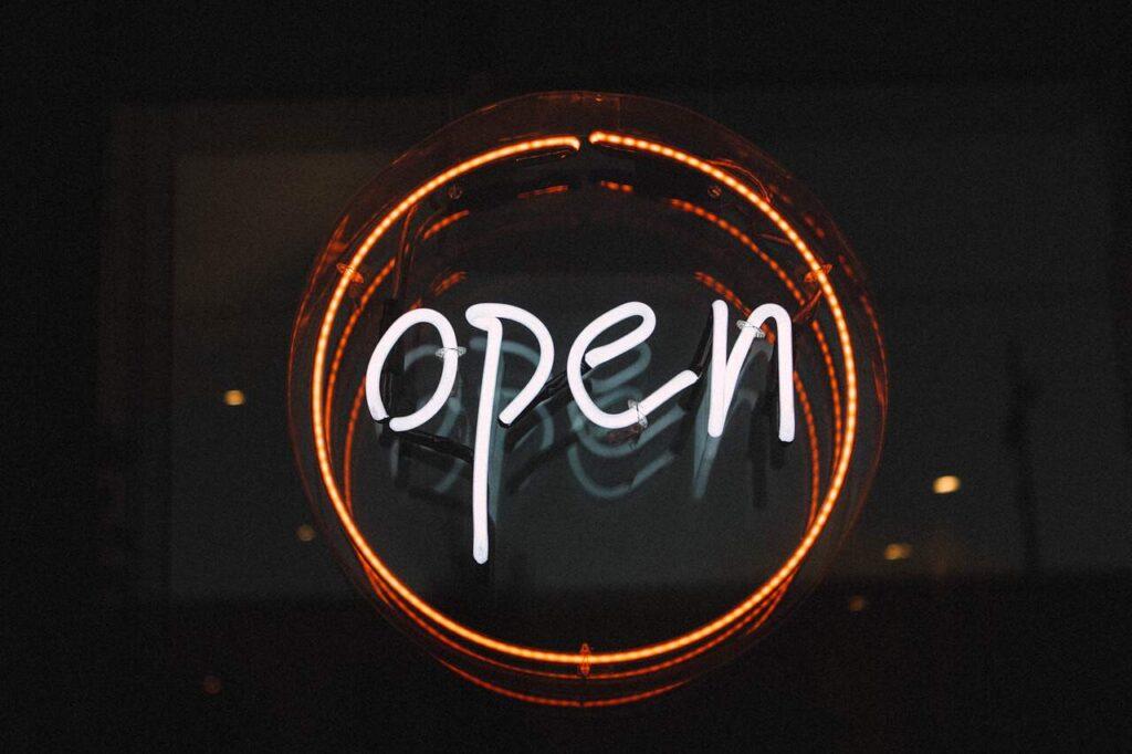 "Statement ""reopening"" requires actual closure 4"
