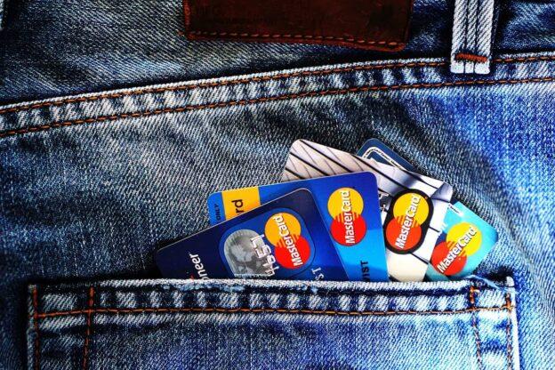 Bei Kreditkartenzahlung: Immer eventuellen Abbruchbeleg aufheben! 5