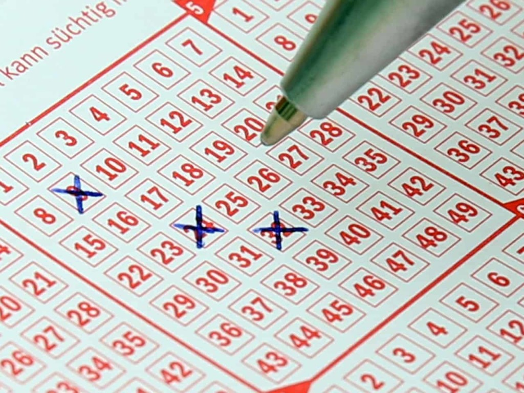 Second lotteries may not be offered via the Internet 1