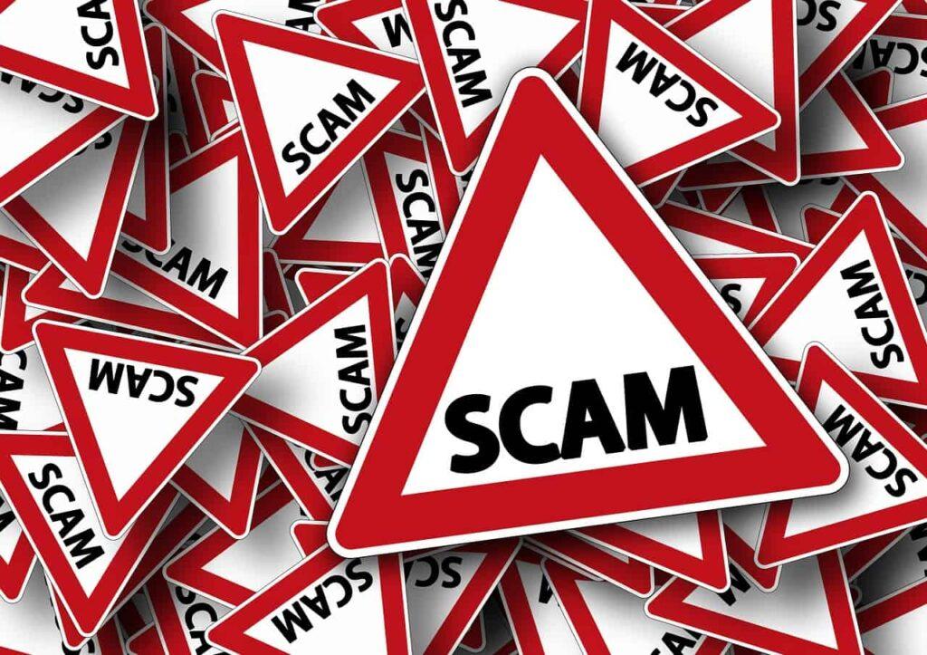 EUIPO trademark application follows fraudulent payment requests 1