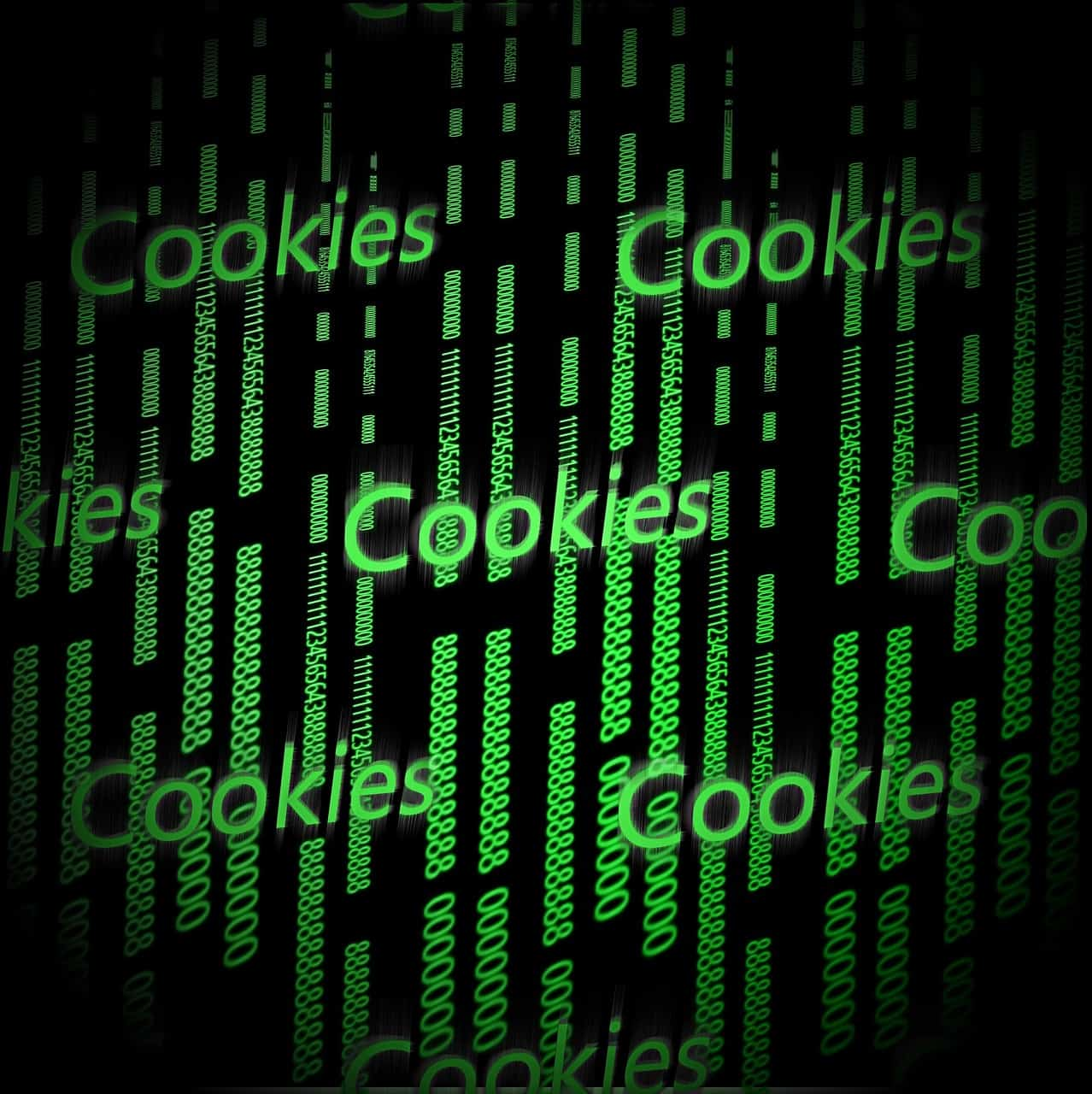 Cookies for advertising purposes only with the active consent of users 1