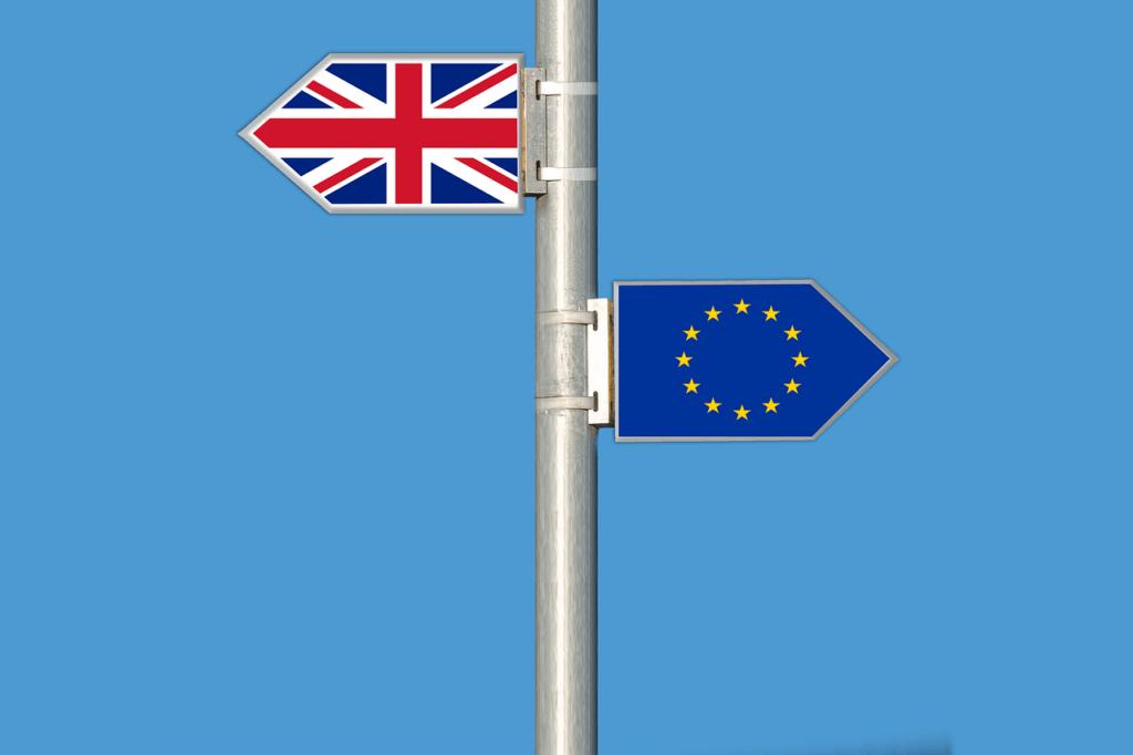 Vorbereitungen auf den Brexit? 3