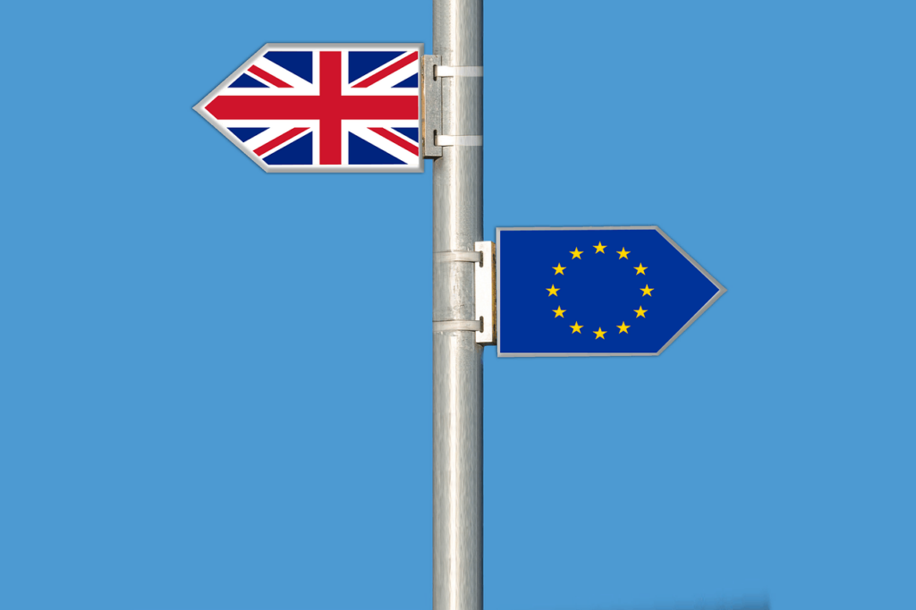 Preparing for Brexit? 1