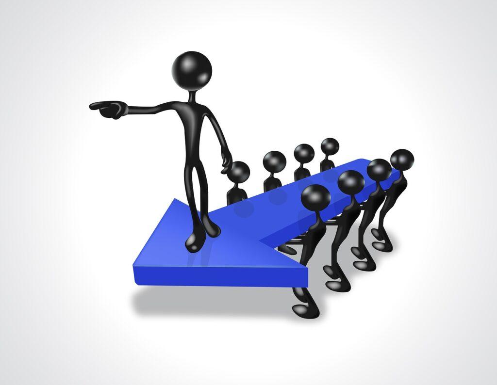 CEO, Managing Director, President...Achtung bei Jobbezeichnungen 6
