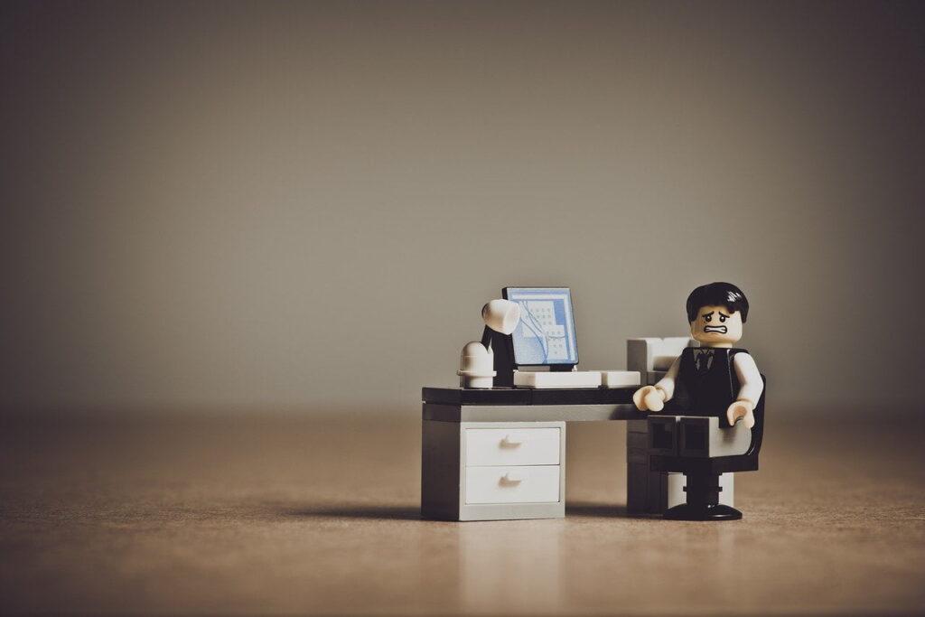 Tätigkeit als eintragener Kaufmann: Die Haftungsfallen 1